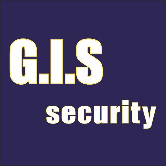G.I.S. SECURITY